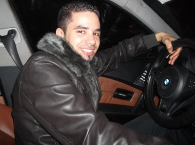 mazal nchalah jiblkoum ghir jedid des belle voiture luxe amiricaine