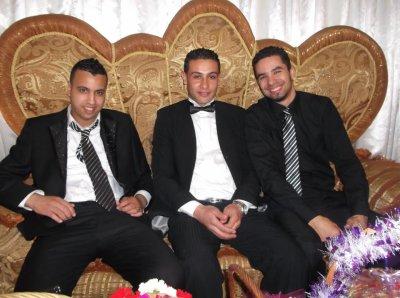 ana wal 3arisou