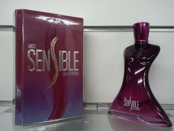 Mon parfum: Miss Sensible (100 mL)