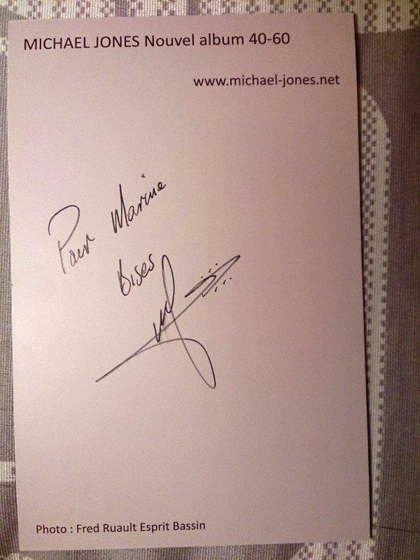 # 171 - Michael Jones