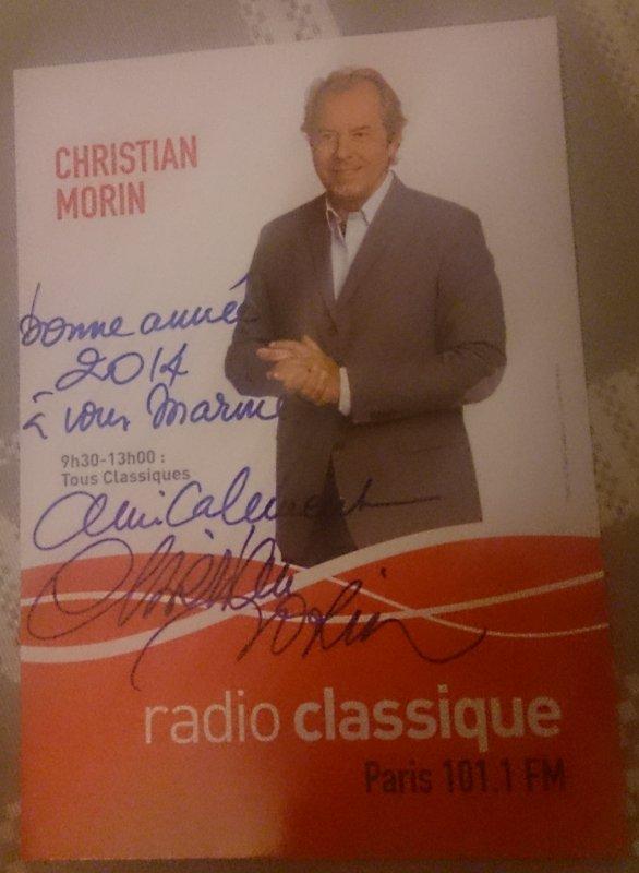 # 172 - Christian Morin