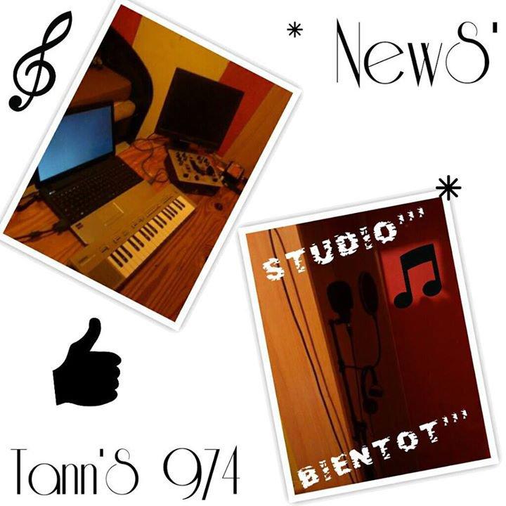tann's 974 feat judX_Avec Ou 2k13 (2013)