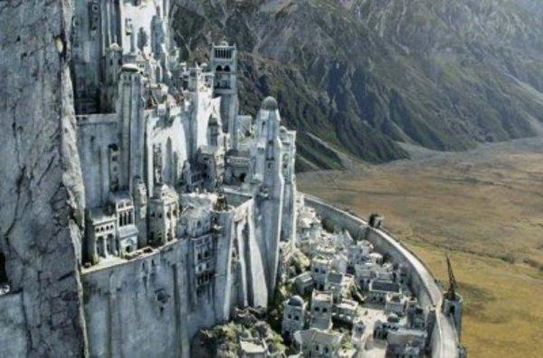 Le Gondor