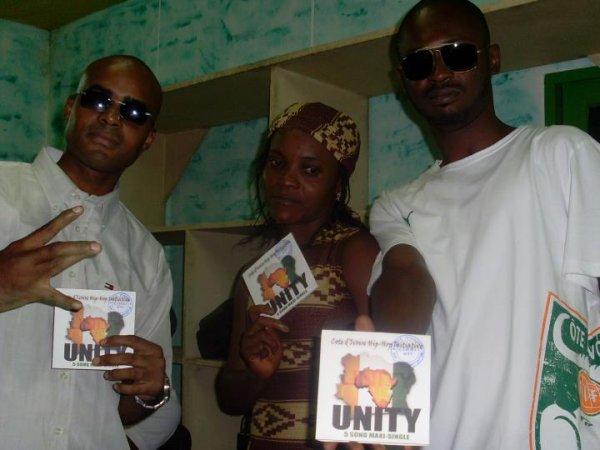 """compil """"unity"""" au non du bled"""