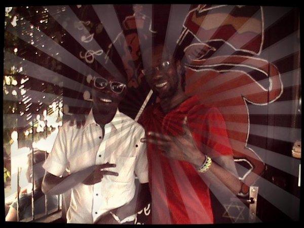 COULEUR PARTAGE / enfant de la rue orblanc tik ds feat kajeem (2012)
