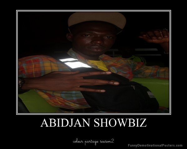 abidjan showbiz (2013)