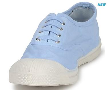 Pastel, les chaussures !