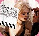 Backstage et présentation de l'Héroïne de Dior Addict
