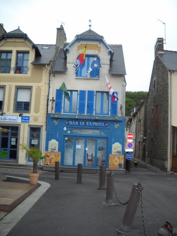 Lundi 02 Juillet 2012 Mont Saint Michel + 1 jours