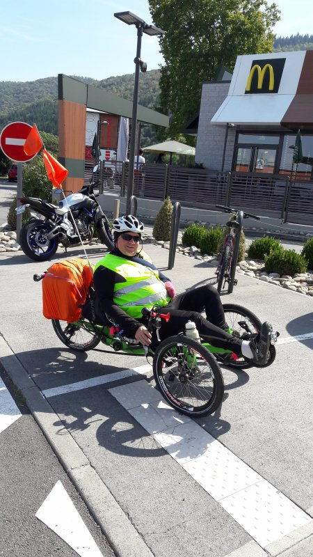 Samedi 23 Septembre 2017 8éme étape Tour Haute Garonne Saint-Gaudens=Esténos 32.060KM