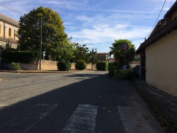Jeudi 28 Septembre 2017 12éme étape Tour Haute Garonne Aurignac=Rieumes 40.160KM