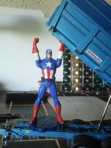 capitaine america version agricole