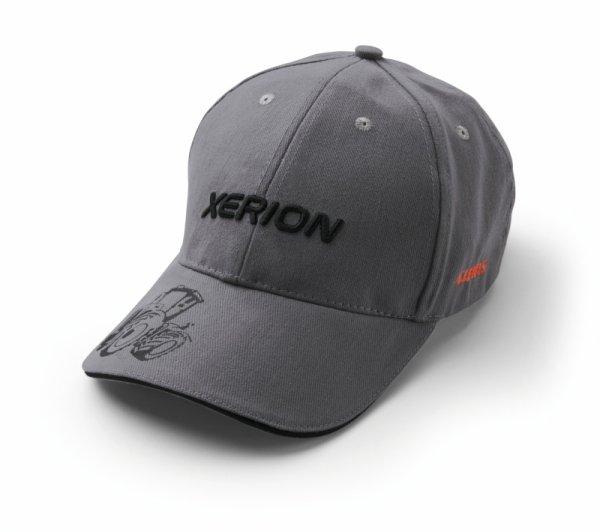 bonjour a tous je recherche le dessin exacte  du xerion de cette casquette  svp