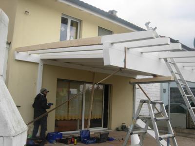 Construction piscine waterair for Construction piscine waterair