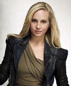 Caroline Forbes (Candice Accola)