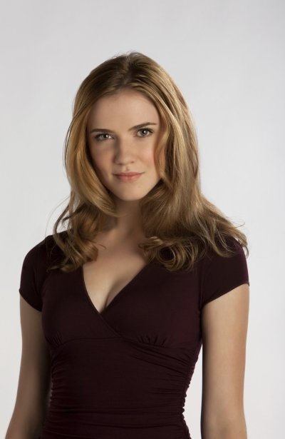 Jenna Sommers (Sara Canning)