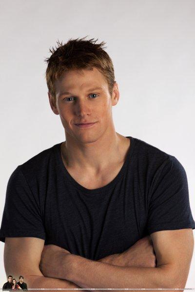 Matt Donovan (Zach Roerig)