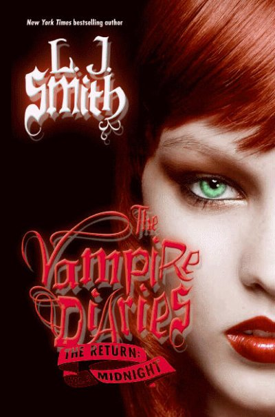 Journal d'un vampire Tome 5