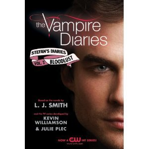 Stefan Diaries-Le Tome 2 pour le 18 Mai en France !