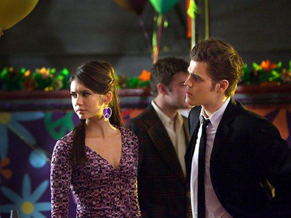 """Nouveaux stills de l'épisode 18 """"The last Dance"""""""