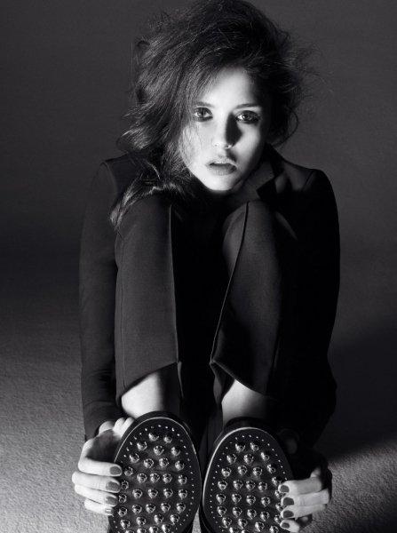Photoshoot Nina