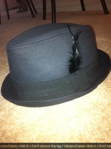 Le chapeau de Ian a vendre !