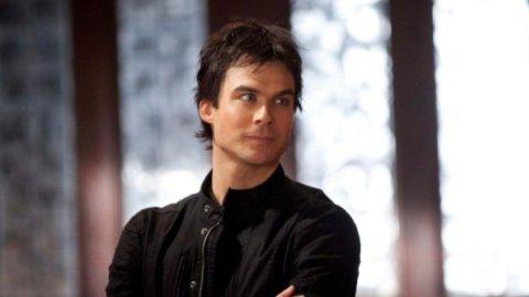 Le coeur déchiré de Damon