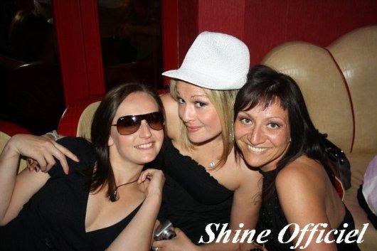 Shine au Kes West  samedi 30.04.2011