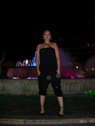 Vacances Septembre 2011 Espagne