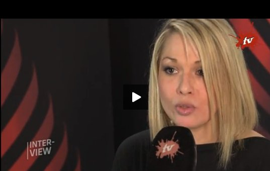 Interview de Miss Shine - Rouge Platine - A revoir en Replay