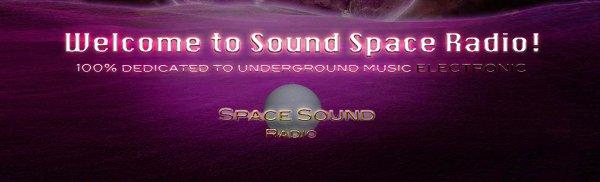 Miss Shine présente , Space sound Radio