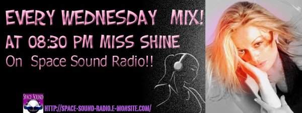 Miss Shine - Radi mix