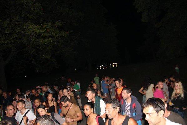 Mon Anniversaire Open Air et After Party