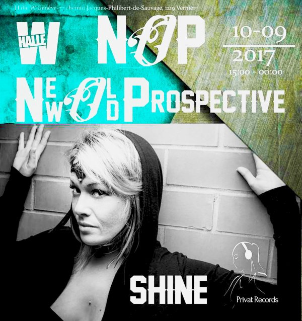 Weetamix - Dj Miss Shine - Privat Records