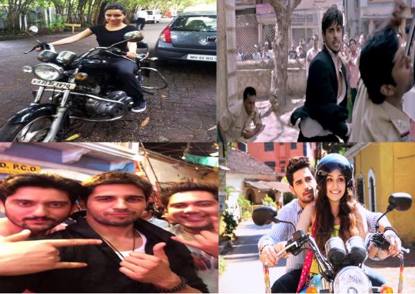 Ek Villain - Shraddha Kapoor, Siddharth Malhotra & Riteish Deshmukh.