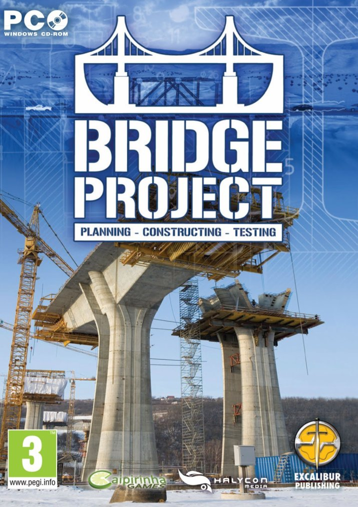 Bridge Project 5 Euro