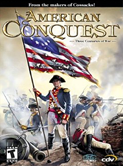 American Conquest 5 Euro