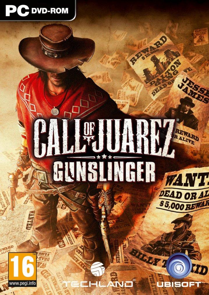 Call Of Juarez Gunslinger 5 Euro
