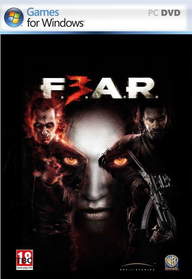 Fear 3 5 Euro