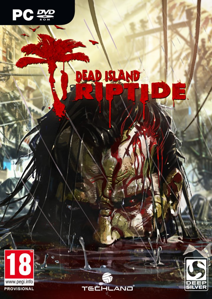 Dead Island Riptide 5 Euro