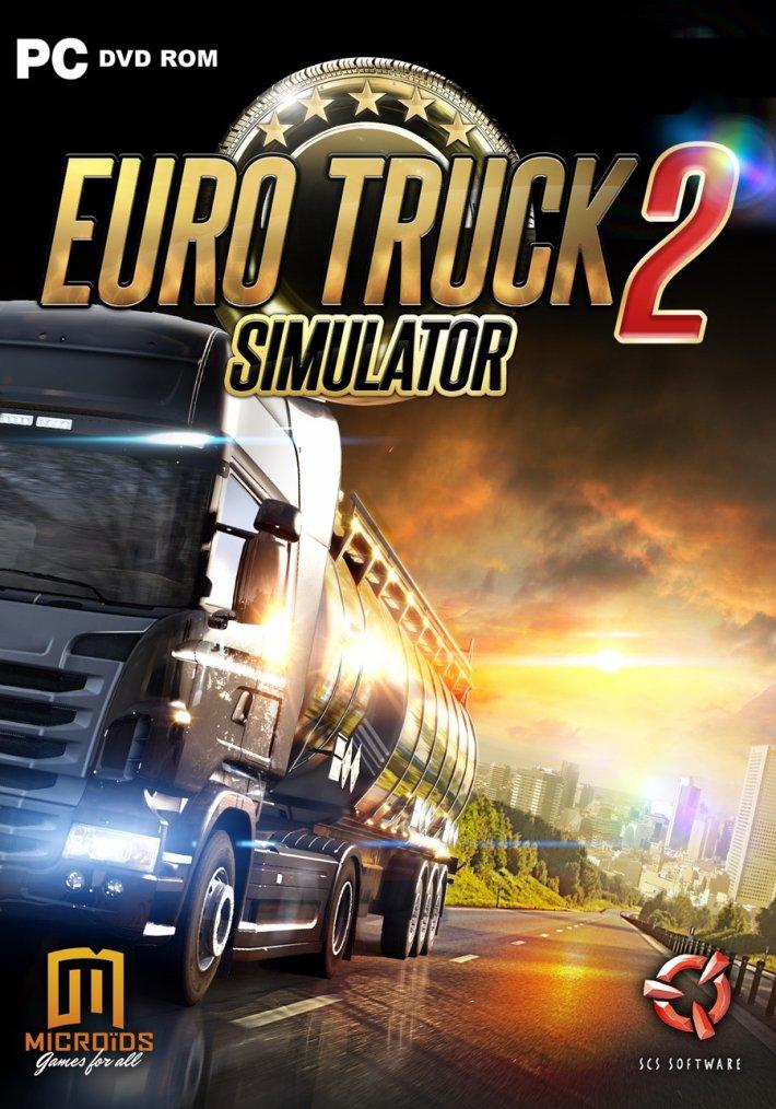 Euro Truck Simulator 2 5 Euro
