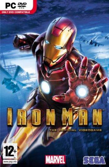 Iron Man 5 Euro