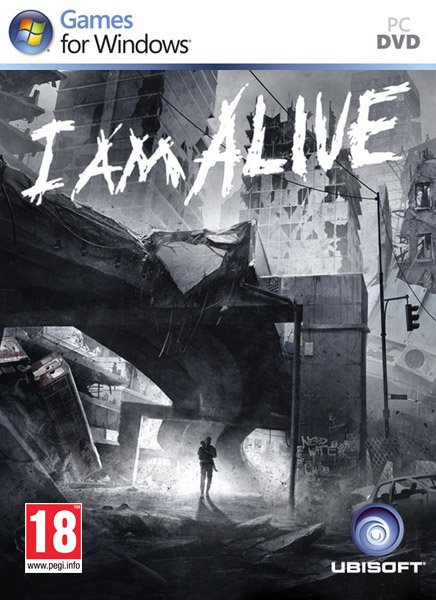 I'am Alive 5 Euro