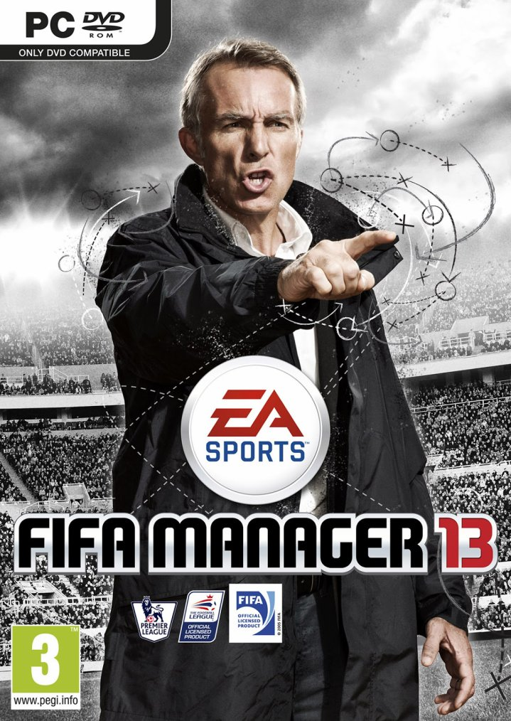 Fifa Manager 13 5 Euro