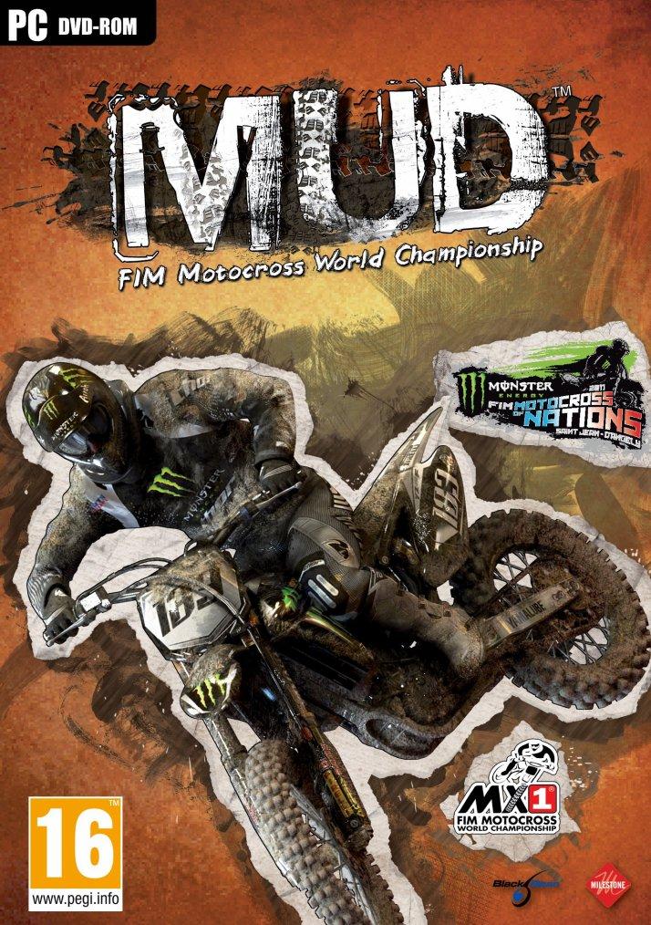 Motocross World Championship 5 Euro