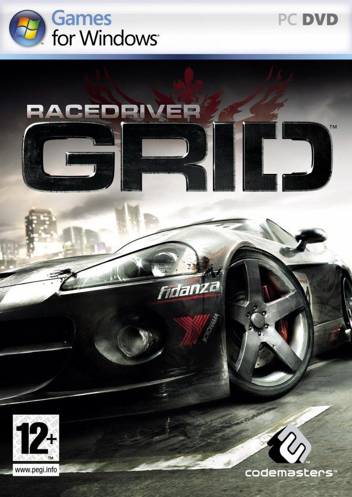Race Driver Grid 5 Euro