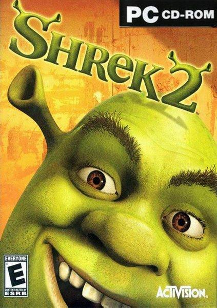 Shrek 2 5 Euro