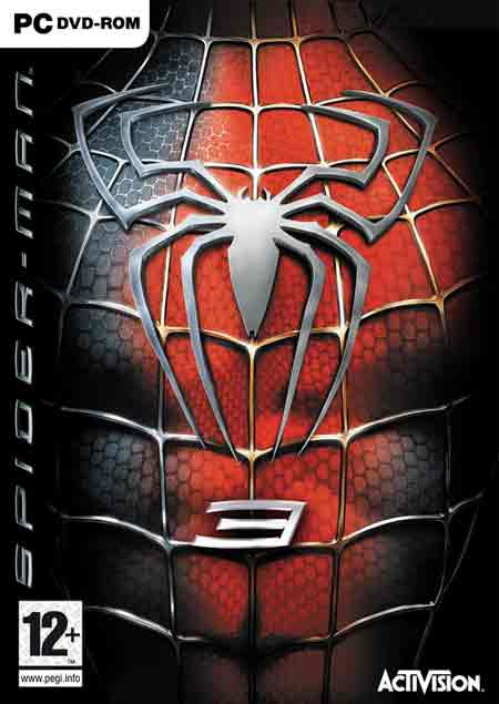 Spiderman 3 5 Euro