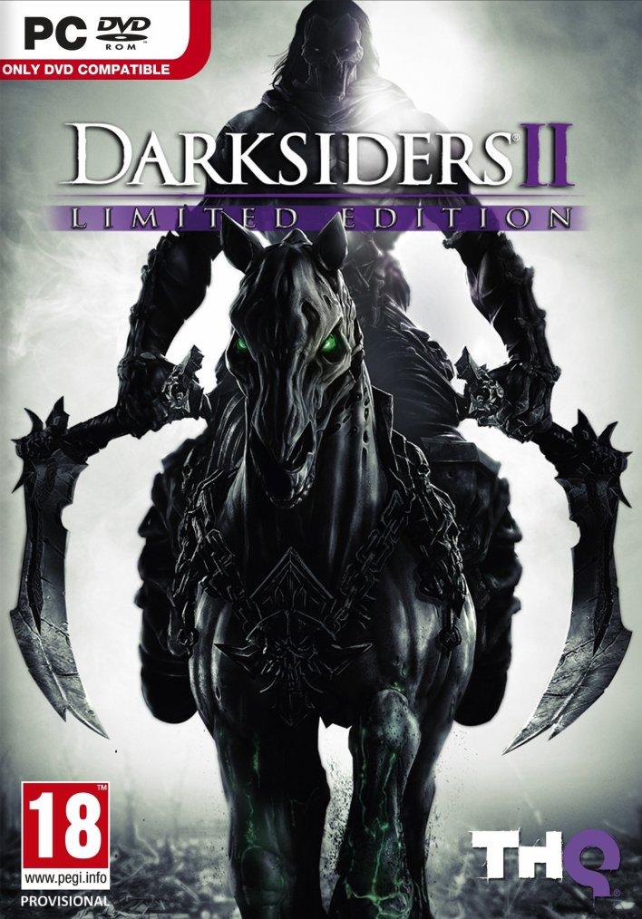 Darksiders II 10 Euro