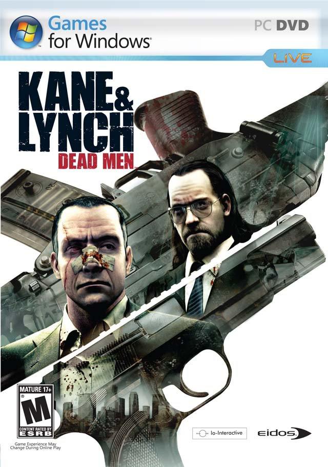 Kane & Linch Dead Men 10 Euro